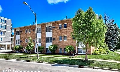 Building, 502 E White St, 0
