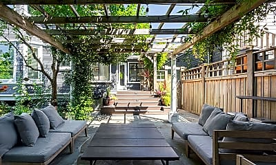 Patio / Deck, 402 30th Ave S, 2