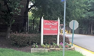 Lakeside Homes At Holiday Heights, 1