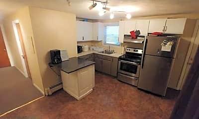 Kitchen, 27 Eutaw St, 2