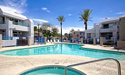 Pool, 7952 E Colette Cir 164, 0