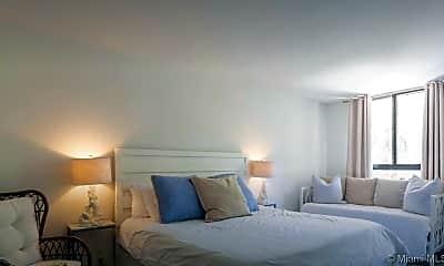 Bedroom, 101 Crandon Blvd 275, 2