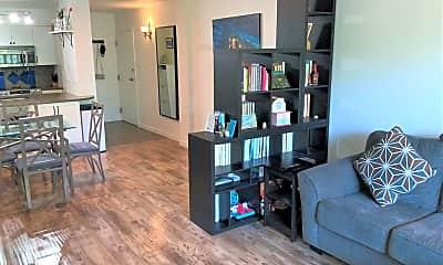 Living Room, 400 S Lafayette St, 1