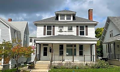 Building, 602 Meyer Ave, 0