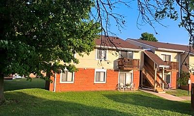 Fox Hill Apartments, 0