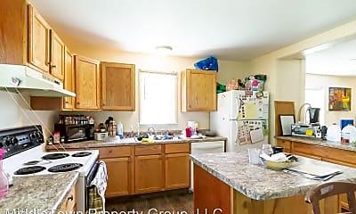 Kitchen, 204 N Dill St, 0