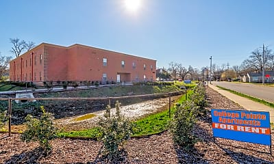 Building, University Center Apartments-Per Bed Leases, 2