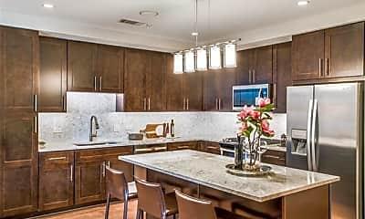 Kitchen, 4719 Cole Ave 260, 1