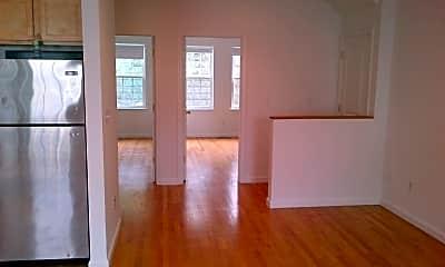 Living Room, 48 Marion St, 1