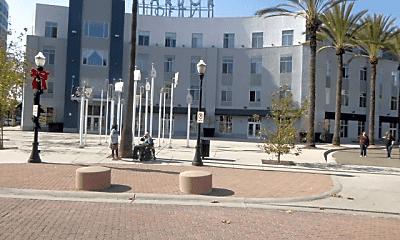 Building, 445 W Center Street Promenade, 0