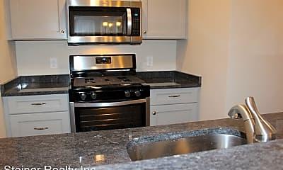 Kitchen, 1454 Shady Ave, 1