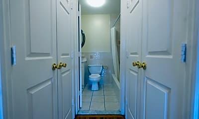Bathroom, 372 Lefferts Ave 2, 1