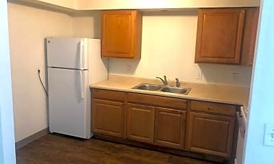 Kitchen, 953 S Keller St, 1