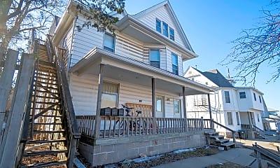 Building, 2315 Olive St, 0