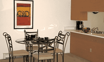 Dining Room, 530 W Chicago St, 2