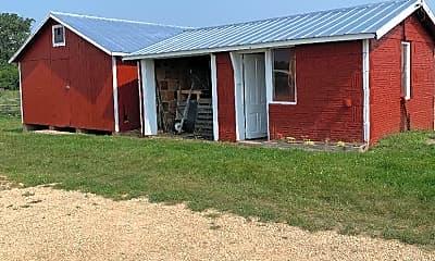 Building, 2627 S Seminole Hwy, 2