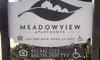 Meadow View, 1