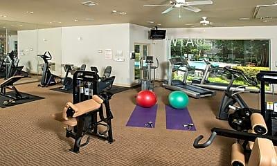 Recreation Area, 9931 Hyatt Resort Dr, 1
