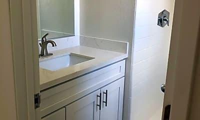 Bathroom, 16831 Lynn Lane, 2