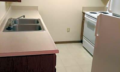 Kitchen, 8320 California St, 0