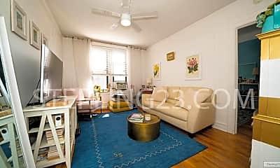Living Room, 27-14 23rd Ave, 0