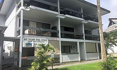 Waiakea Villas, 1