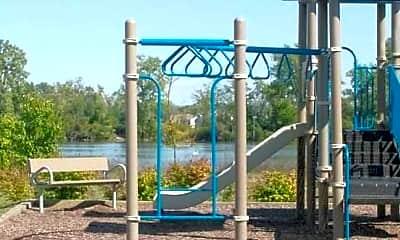 Playground, Oaks of Golden Pond, 2