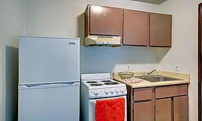 Kitchen, 600 E Bonanza Rd, 1