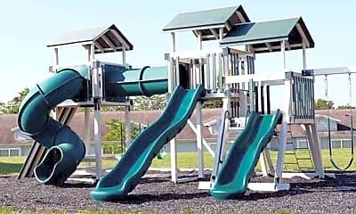 Playground, 2070 Breckenridge Rd, 2