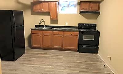 Kitchen, 474 Herschel St, 1