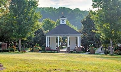 Recreation Area, Lenox Village Town Center, 2