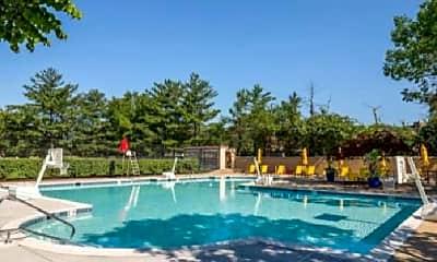 Pool, 6050 California Cir, 0