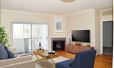 Living Room, 222 N Buena Vista St, 0
