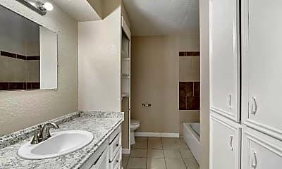 Bathroom, 9110 Kentshire Dr, 1