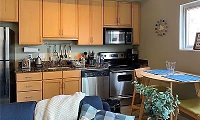 Kitchen, 620 Glen Iris Dr NE 401, 1