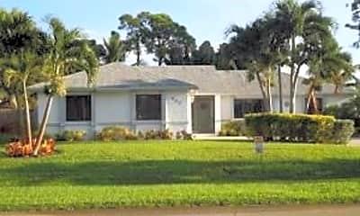 Building, 837 SE Polynesian Ave, 0
