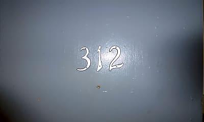Bedroom, 2833 High St, 0