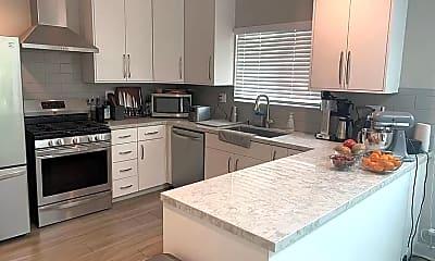 Kitchen, 263 Termino Ave, 1
