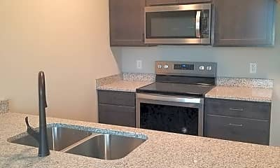 Kitchen, 124 Rosewood Ave, 0