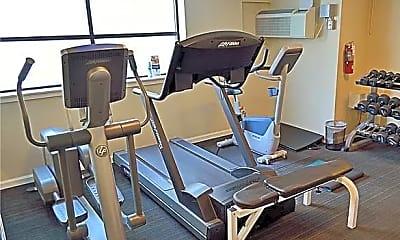 Fitness Weight Room, 425 Vine Street, 0