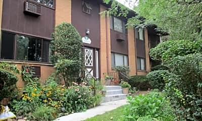 Building, 6 W Lawrence Park Dr, 0
