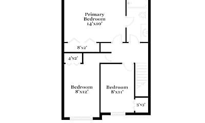Building, 2029 Lime St, 1