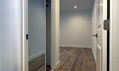 Bedroom, 4933 1/2 W Maplewood Ave, 2