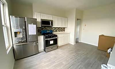 Kitchen, 508 Broadway 1, 1
