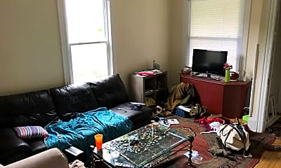 Bedroom, 2846 N Holton St, 0