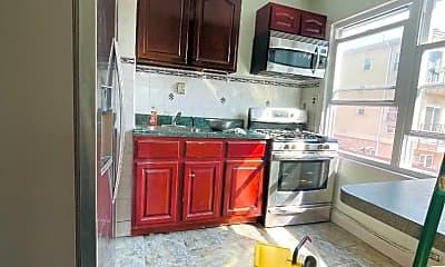 Kitchen, 97-11 Cresskill Pl 2ND, 2