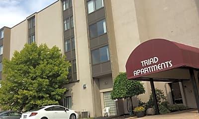 Triad Apartments, 0