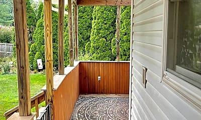 Patio / Deck, 3992 Gumwood Ct, 2