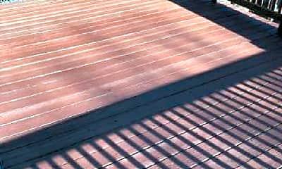 Patio / Deck, 32 Harwood St, 2