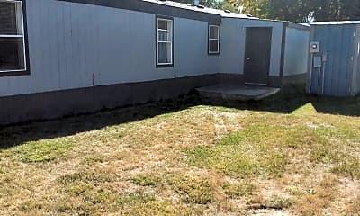 Building, 5022 Danford Dr, 2